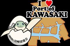 _ilovekawasaki-カメ君